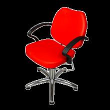 Кресло парикмахерское Соло Модерн